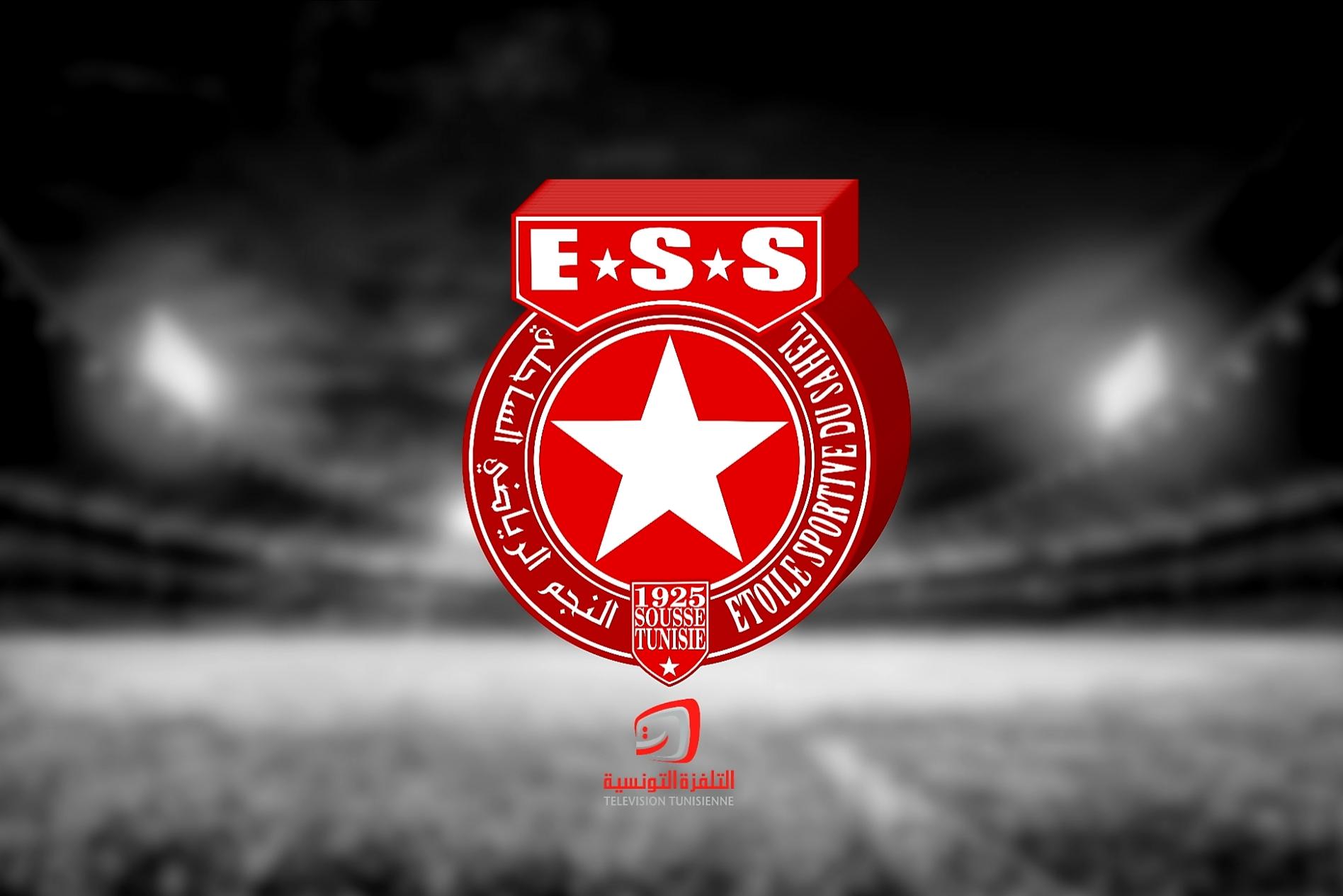 دعوة لاعب النجم الساحلي الجديد حسين بن عيادة للإنضمام الى صفوف منتخب الجزائر