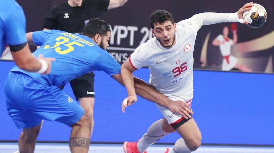 المنتخب التونسي يواجه اليوم اسبانيا في اطار الجولة الثالثة من كأس العالم لكرة اليد