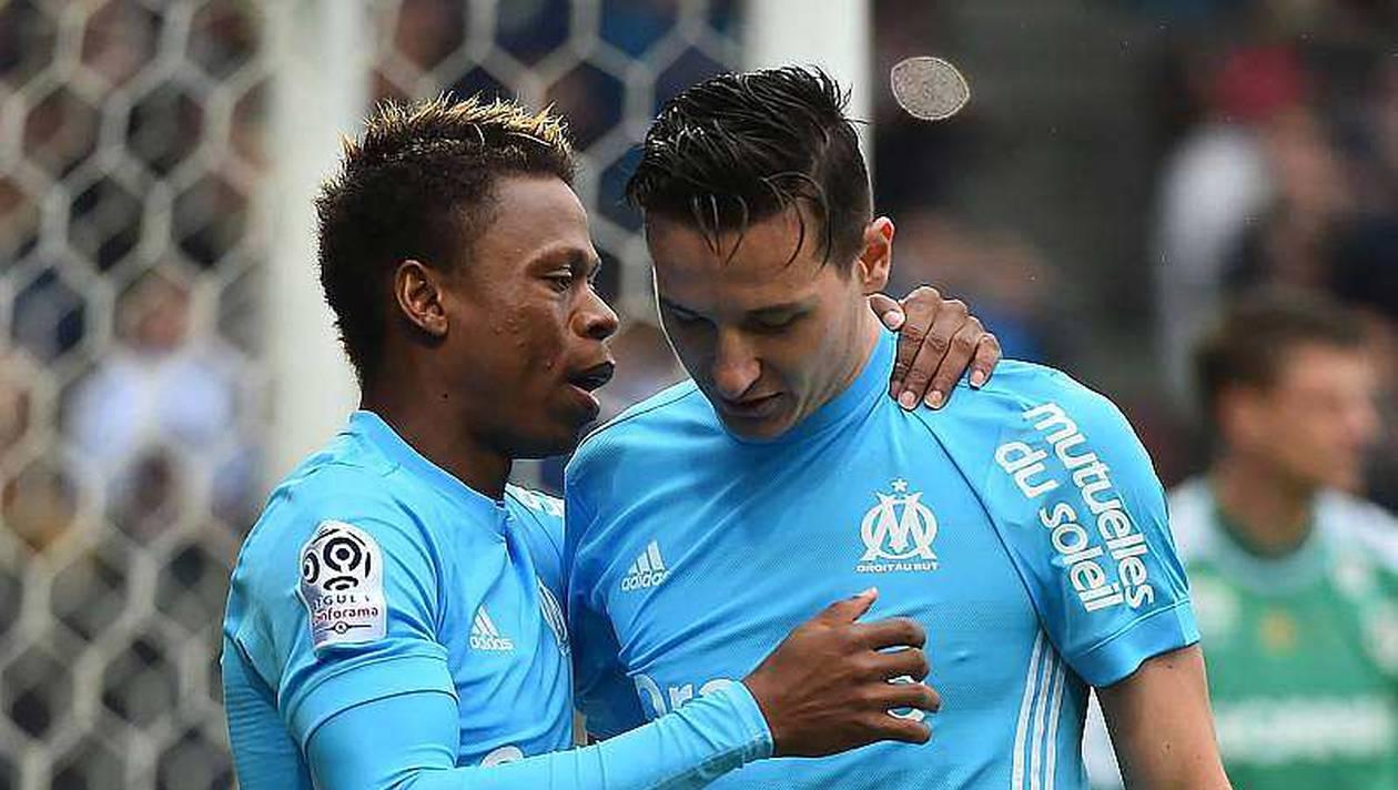 خروج مفاجئ لأولمبيك مارسيليا من كأس فرنسا لكرة القدم