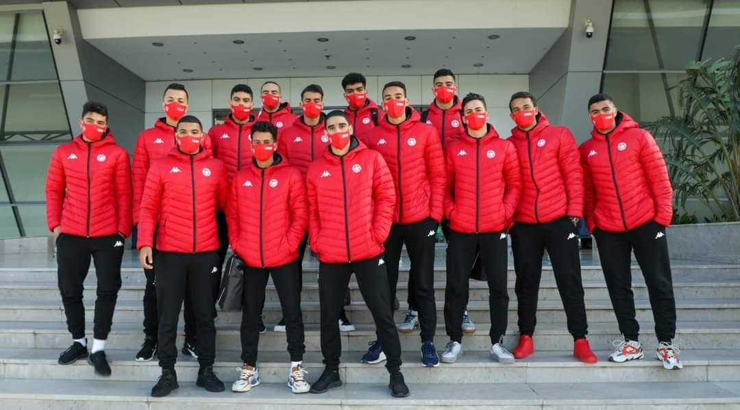 منتخب تونس للأصاغر يشد الرحال إلى الجزائر للمشاركة في الدورة الترشيحية لكأس افريقيا