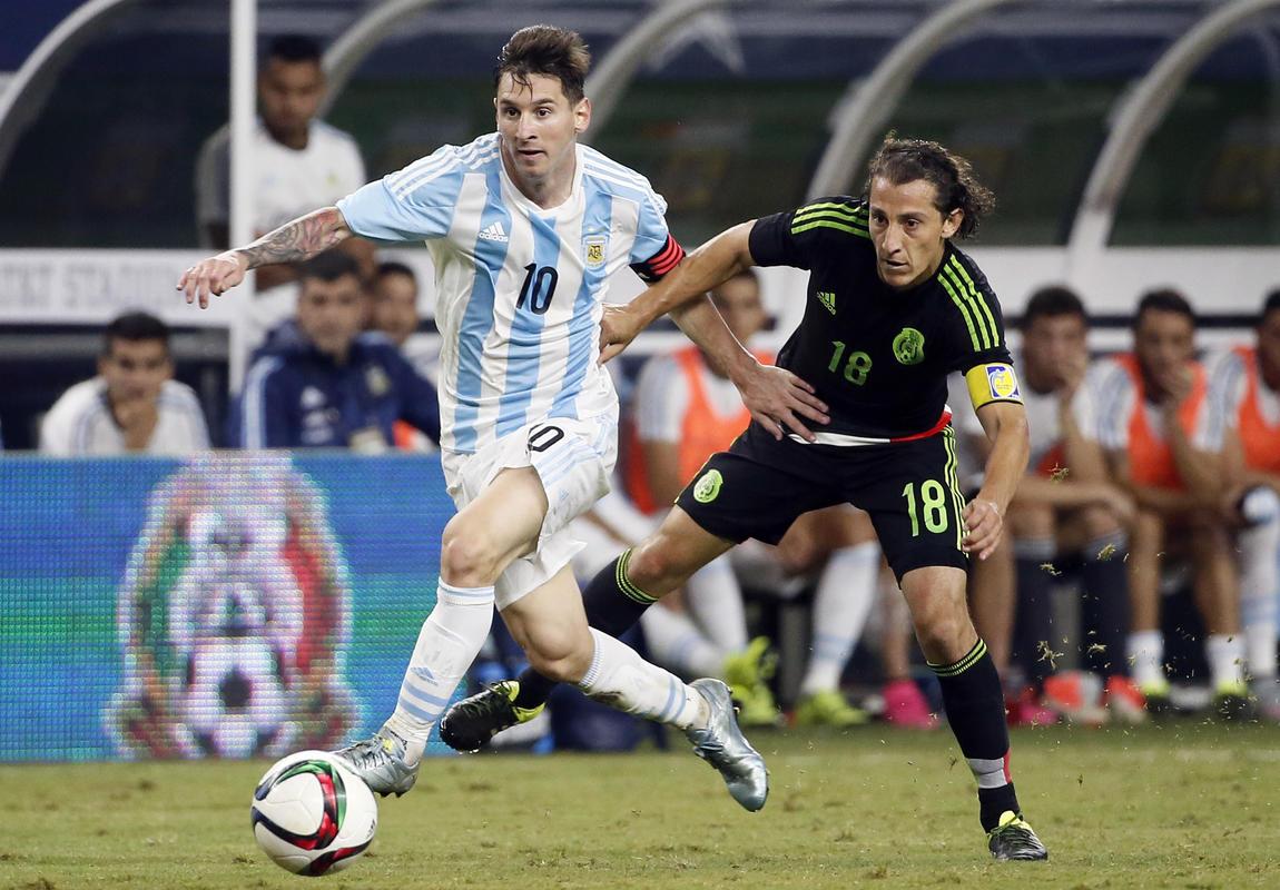 اتحاد أميركا الجنوبية لكرة القدم يقرر تأجيل مبارياته ضمن تصفيات كأس العالم 2022